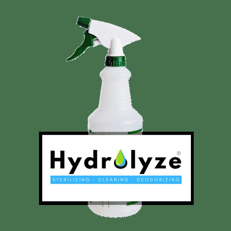 Hydrolyze Spray Bottle