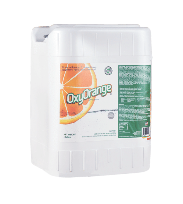 OxyOrange – Ready to Use & Concentrate