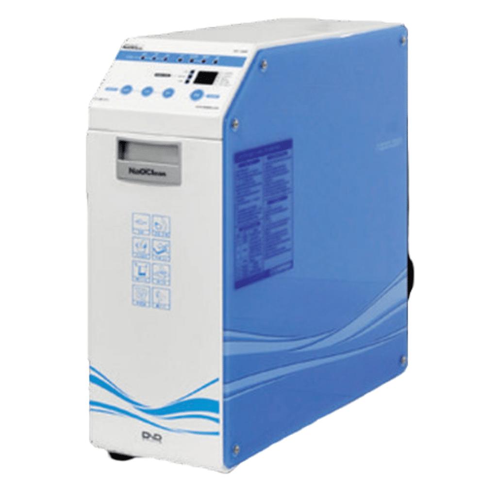 DES-450 (H) Home Generator