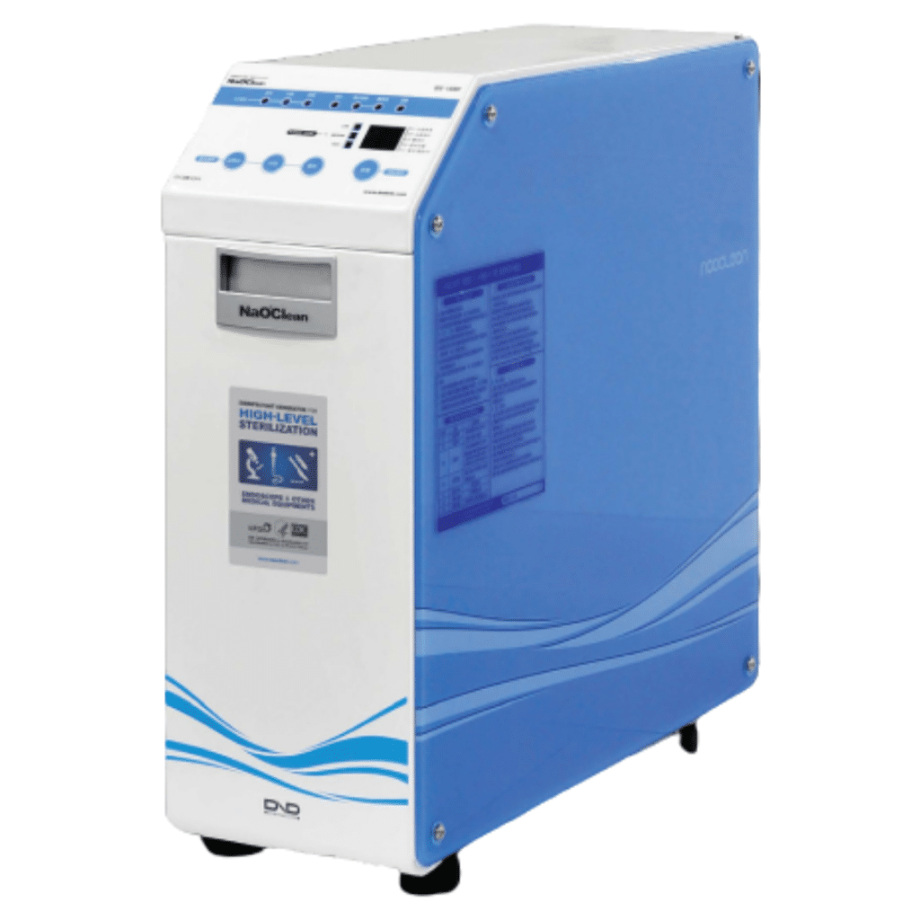 DES-450 (M) Dental and Medical Generator